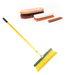 Schmutzhaken-Dirt Hook Brooms & Brushes